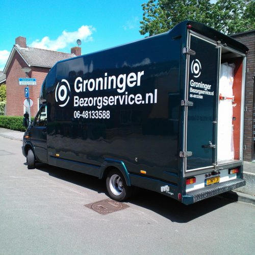 Groninger Bezorgservice